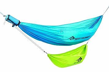 sea to summit hammock gear sling   durable lightweight  u0026  pact amazon    sea to summit hammock gear sling   durable      rh   amazon