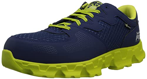 Timberland Pro Powertrain Alloy Toe Industrial Shoe