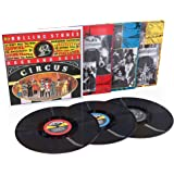 The Rolling Stones Rock And Roll Circus [3 LP]