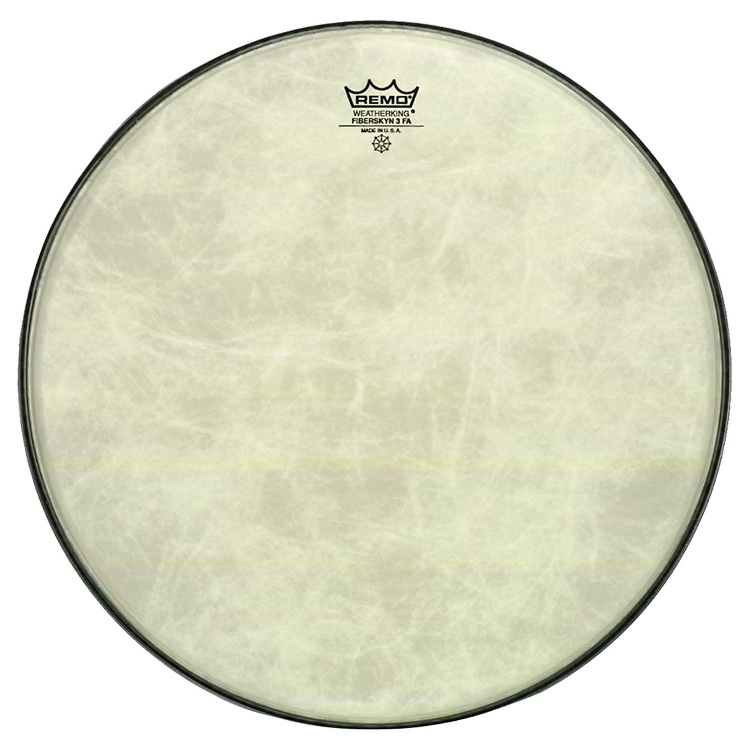 "Remo Diplomat Fiberskyn Drumhead, 16"" 813BypEQ-yL"