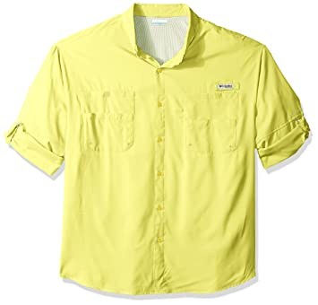 e71906012a3 Columbia Sportswear Tamiami II Long Sleeve Shirt: Amazon.co.uk ...