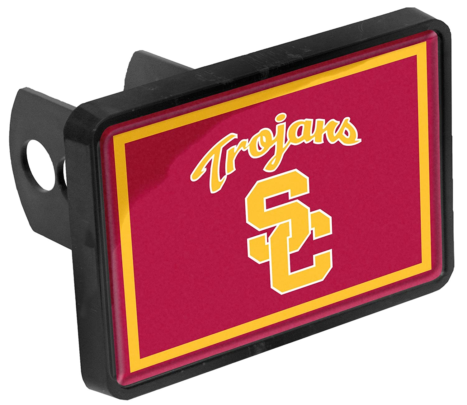 WinCraft USC S24491 Universal Hitch Cover