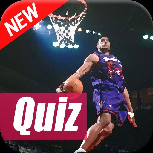 - Basketball Quiz