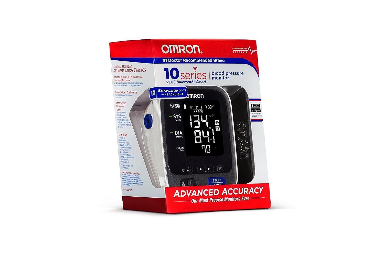 Omron BP786 Antebrazo Automático 2usuario(s) - Tensiómetro (AA, LCD): Amazon.es: Hogar