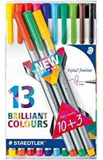 Amazon.com : Alpino 722838 - Coloured Pencils, Wallet of 12 ...