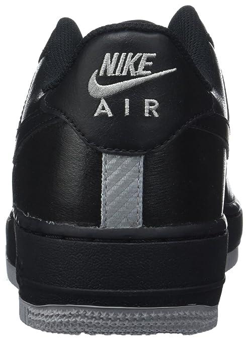 save off bc81d 3b89c Nike Air Force 1 Lv8 BG, Chaussures de Gymnastique garçon  Amazon.fr   Chaussures et Sacs