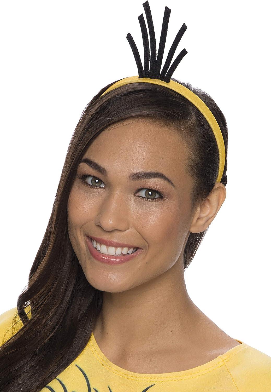 8e936b9c0a61 Rubies Costume Men's Minion Headband, Multi, One Size: Amazon.ca: Clothing  & Accessories