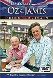 Oz & James Drink to Britain