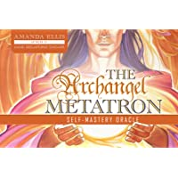 Archangel Metatron Self-Mastery Oracle Deck