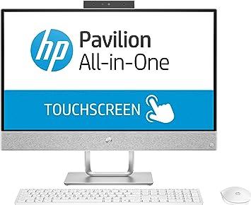 Pavilion 24-x059ns 2.9GHz i7-7700T 7ª generación de procesadores Intel Core™