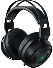 Razer Nari Ultimate Wireless Hypersense THX Gaming Headset Comfortable AZ