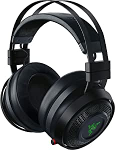 Razer Wireless/Wired Gaming Headset Nari Ultimate (Black) RZ04-02670100-R3M1?Japan Domestic Genuine Products??Ships from Japan?