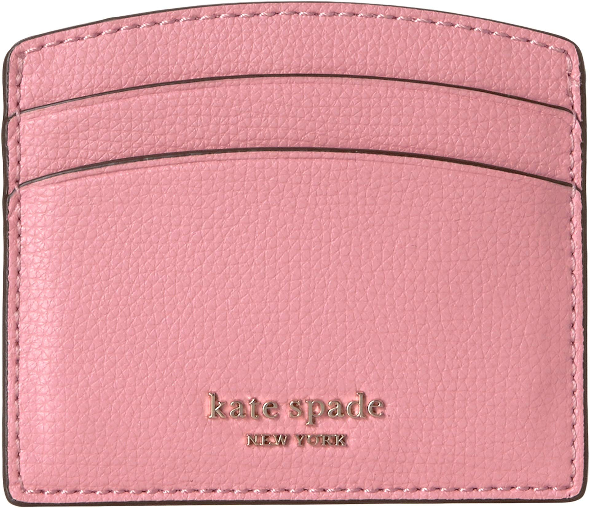 Kate Spade New York Women's Sylvia Card Holder Rococo Pink One Size
