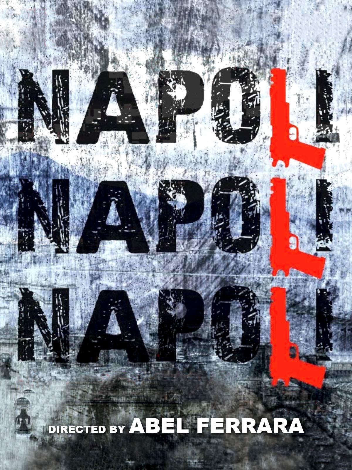 Napoli Napoli Napoli on Amazon Prime Video UK