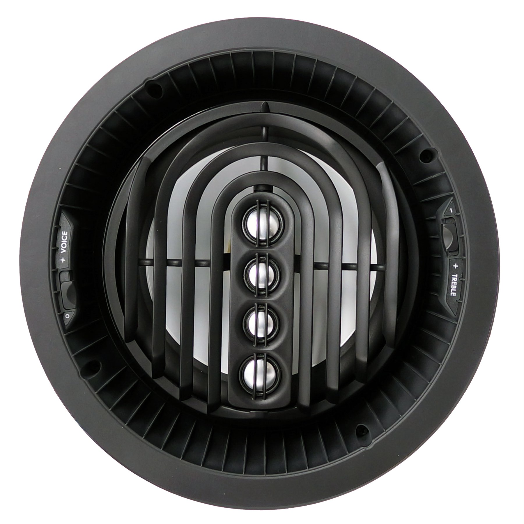 SpeakerCraft AIM 8 THREE Series 2 In-Ceiling Speaker - Each by SpeakerCraft