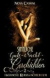 Sinnliche Gute-Nacht-Geschichten - Teil 2 (Erotische Kurzgeschichten)