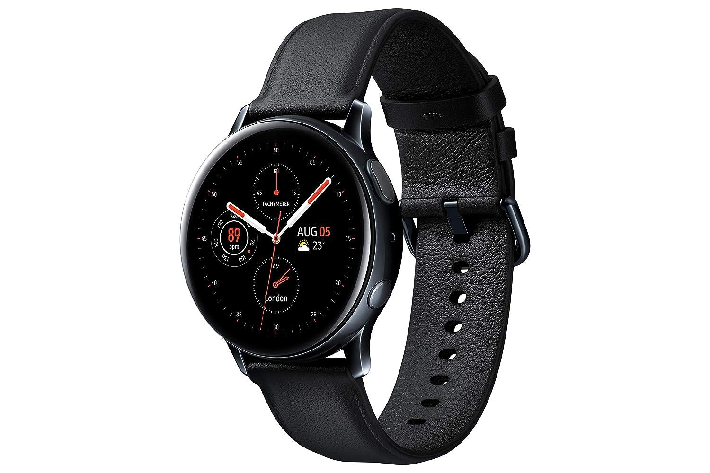 Samsung Galaxy Watch Active2 - Smartwatch, Bluetooth, Negro, 40 mm ...