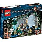 LEGO Pirati dei Caraibi 4192 - La Fonte della Giovinezza