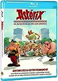 Asterix: La Residencia De Los Dioses [Blu-ray]