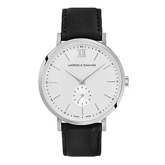 Amazon.com: Larsson & Jennings - Reloj de pulsera unisex de ...