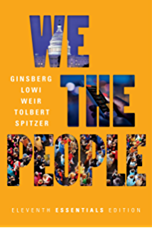 We the people kindle edition by thomas patterson politics we the people eleventh essentials edition fandeluxe Images