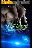 Alien Commander (Zerconian Warriors Book 11) (English Edition)