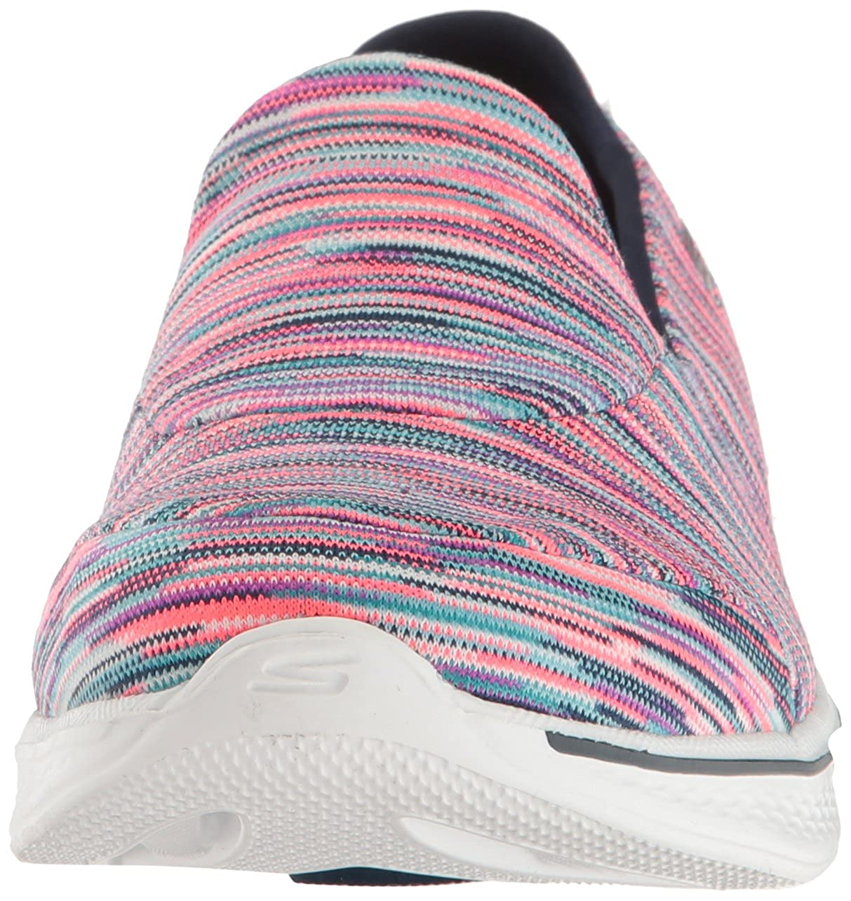 Skechers Merge Performance Damens's Go Walk 4 Merge Skechers Walking Schuhe  Multi 3da6be