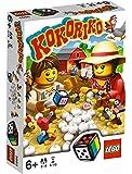 LEGO Kokoriko - Juego de tablero (Multi)