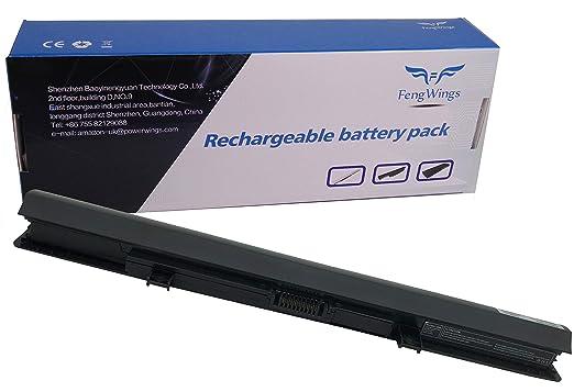 14.8V 45Wh PA5185U-1BRS PA5184U-1BRS PA5186U-1BRS Reemplace la batería del portátil por TOSHIBA Satellite E45-B L50-B C50-B C50D-B C55-B L55-B: Amazon.es: ...