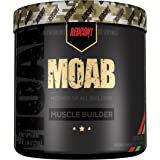 MOAB  Mother Of All Builders , Muscle Builder