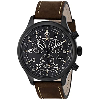 Timex T499059J Expedition Field