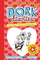 Dork Diaries: Holiday Heartbreak Kindle Edition