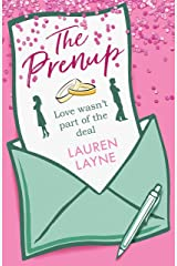 The Prenup: The hit rom-com of 2019! Kindle Edition
