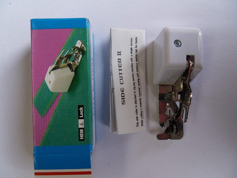 Máquina de Coser Jaguar 596 (Edición Acolchada) Incluye 200,00 € de Accesorios GRATIS: Amazon.es: Hogar