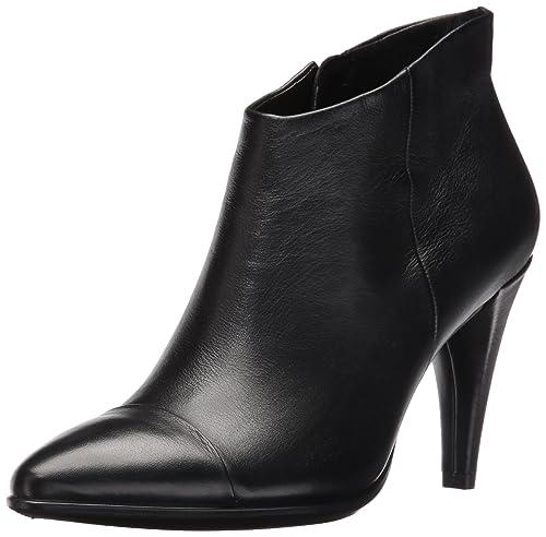 ECCO Shape 75 Pointy, Botines para Mujer: Amazon.es: Zapatos y complementos