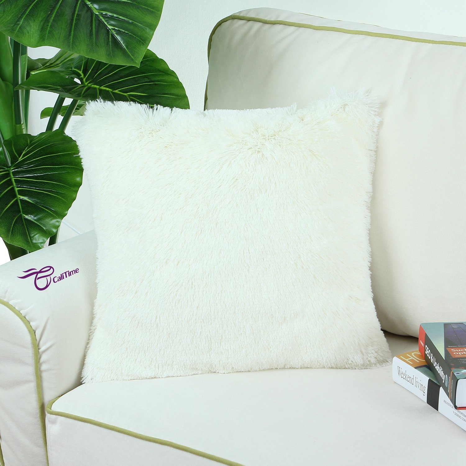 gift shaggy catalog pillow home throw fur product and b us shop faux