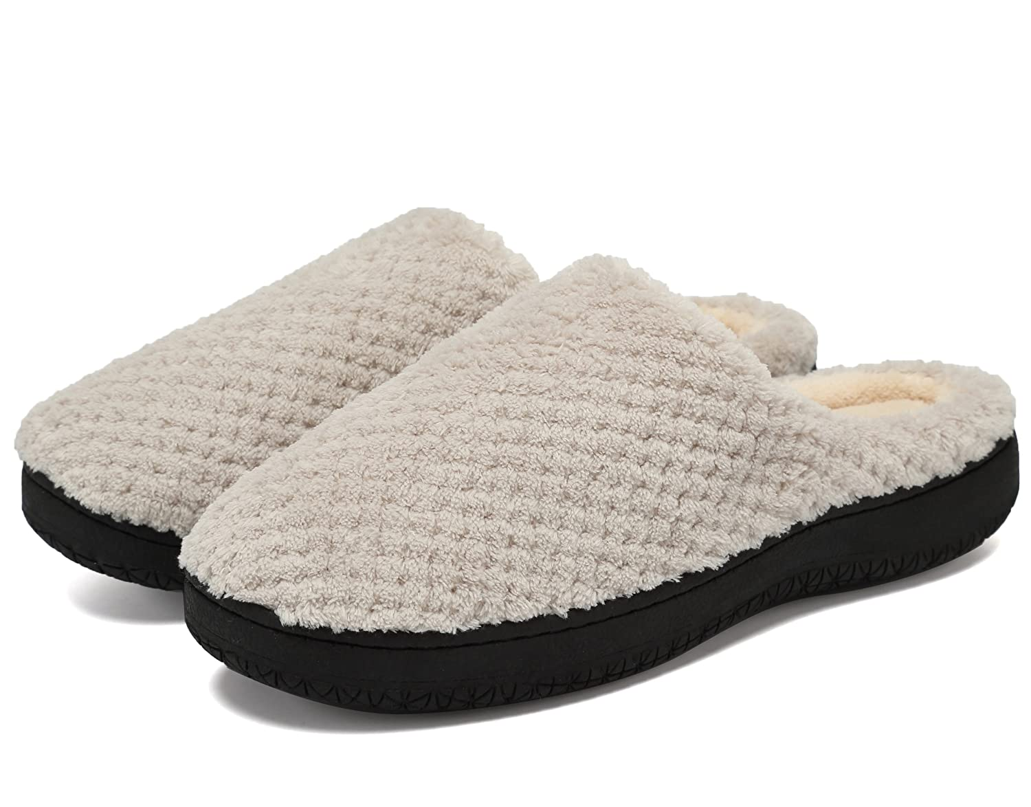 Unisex Winter Clogs Indoor Slippers