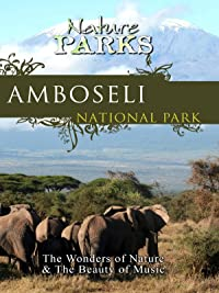 Nature Parks – Amboseli, Kenya