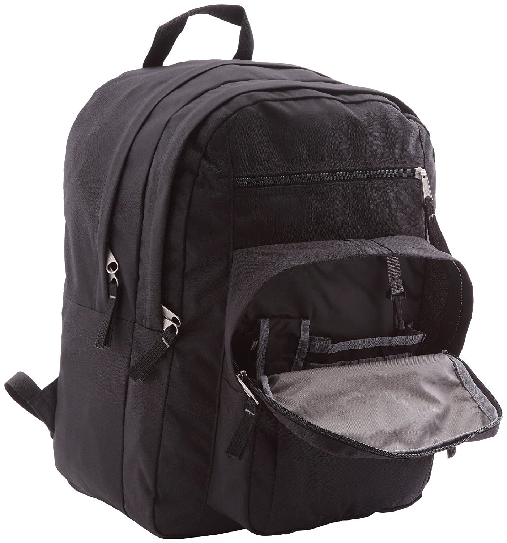 Jansport Big Backpack Size- Fenix Toulouse Handball ee32e9d516257