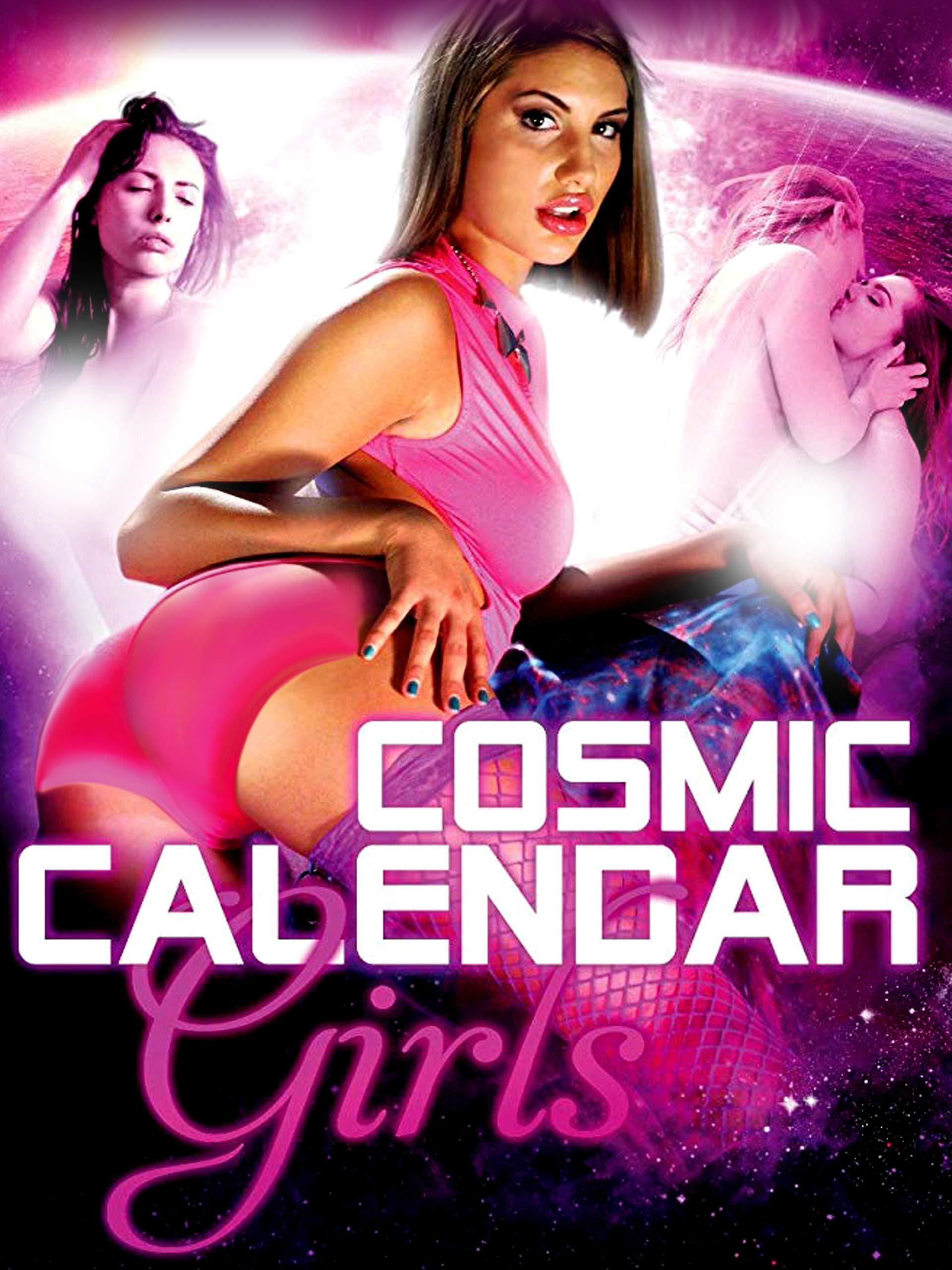 Cosmic Calendar Girls Full Movie