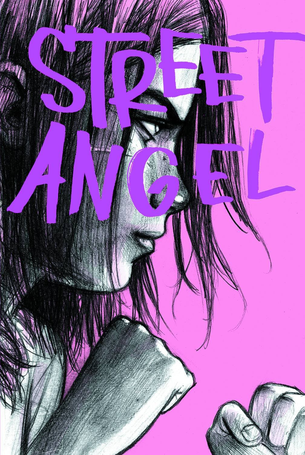Street Angel: (2C Edition) ebook