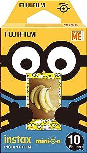 Fujifilm Instax Mini Film Minion
