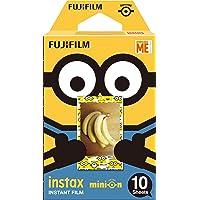 Fujifilm 富士 拍立得 小黄人 奇趣相纸 INSTAX MINI 10张装