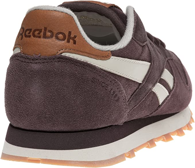 Reebok classic leather suede v48597 bordeaux 40,5: