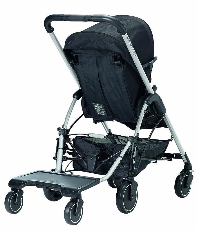 Bébé Confort Buggy Board - Patinete para cochecitos Loola3, Stella y Streety 3, color negro