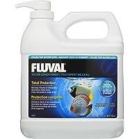 Fluval Acondicionador de Agua Aquaplus - 2 L