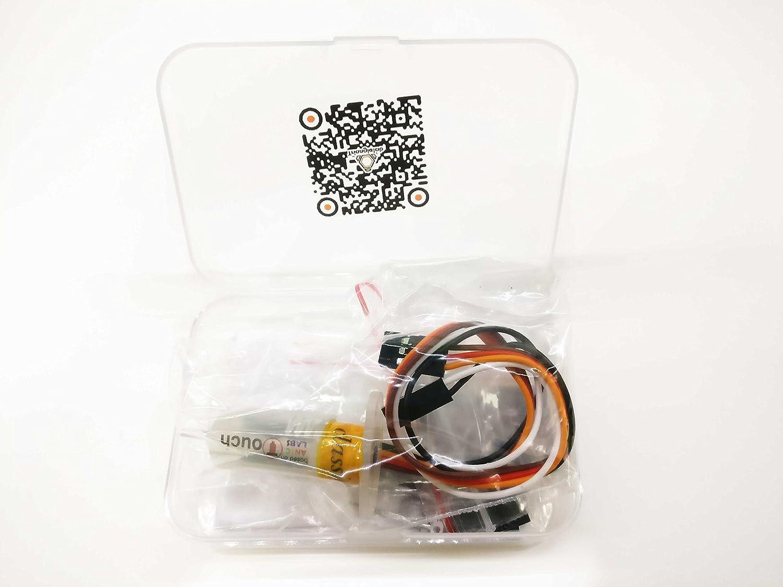 BITBOT3D© Sensor Auto Nivelador 3D Touch. Para Impresora 3D ...