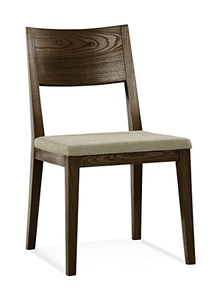 Amazon Com Saloom Furniture 214su Pecan Galilee 214 Upholstered