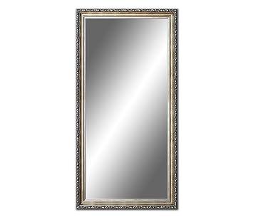 Ongebruikt 120 cm x 60 cm, Spiegel mit Rahmen, Badezimmerspiegel Antik, Alte CL-71
