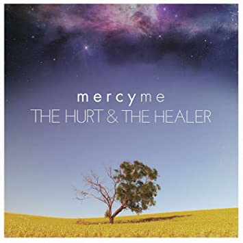 cd mercyme the hurt and the healer